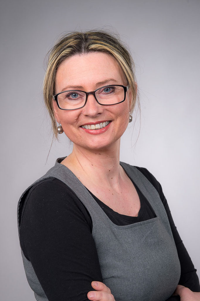 Grete Lian